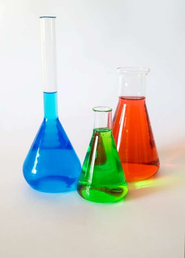 Strategic Marketing in Specialty Chemicals